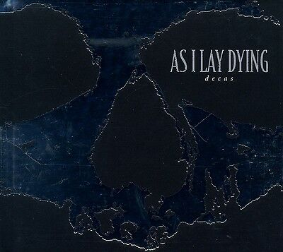 Decas - AS I LAY DYING [LP]