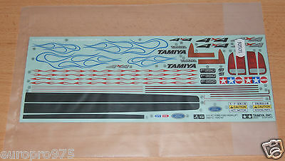 Tamiya 58372 F350 High-Lift, 9495491/19495491 Decals/Stickers, NIP