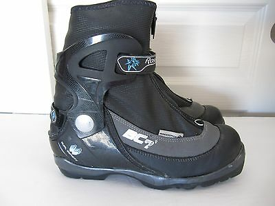 Rossignol Back Country Ski Boots - Size 42 - BC7 Womens