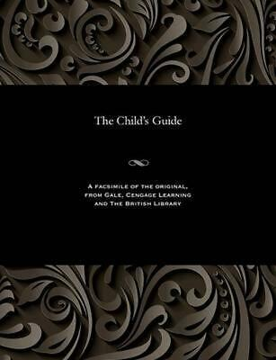Child's Guide Paperback Book Free Shipping!