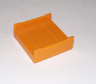 Orangish  Pallet for #944 Lift and Load Railroad Set Little People Fisher Price