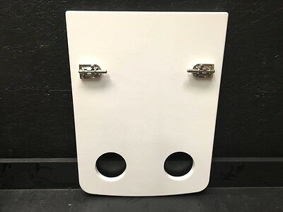 Sportsman Boats White Filler 251 Forward Bow w/ Cup Holders (195775-303820)