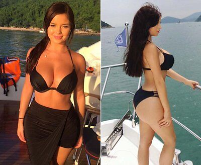 DEMI ROSE HQ Glamour SAUCY Photo (6x4 or 11x8) - 7 to choose from (set 2)