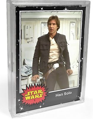 2017 TOPPS ON DEMAND Box STAR WARS MAY THE 4TH Base Set W/ 1 Autograph auto Seal