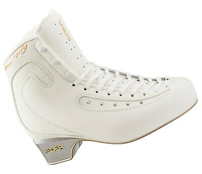 EDEA ICE FLY Figure Skates BLACK or WHITE BOOTS ONLY FROM STOCK TO 2 WEEK DEL.