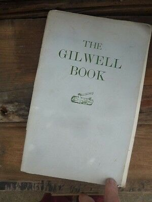 The Gilwell book 1948 Boy Scout Centre Epping Forest + ills by Walter