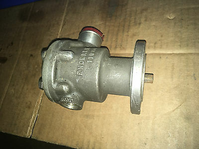 Enderle 1100 Fuel Pump For Big Block Chevy Hemi 426 Blower Supercharger Alky