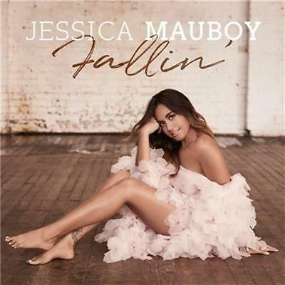 JESSICA MAUBOY Fallin'  CD Single NEW