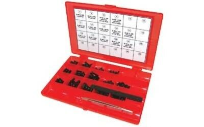Pachmayr Master Gunsmith Hex Head Screw Kit Divided Box 03058