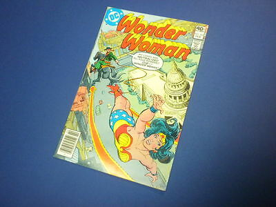 WONDER WOMAN #264 DC Comics 1980 NICE!