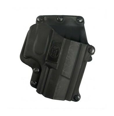 Fobus WP22BH Walther P22 Belt Holster RH Kydex Black