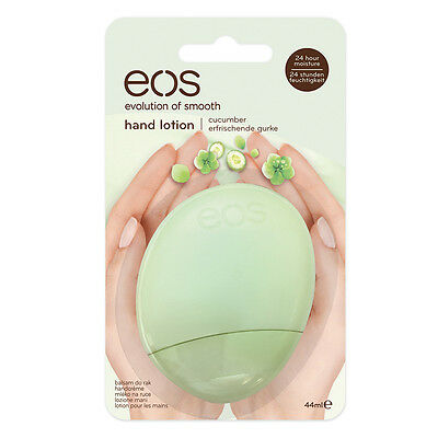 Eos Hand Lotion cucumber Blister 44ml PZN 12520265