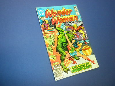 WONDER WOMAN #280 DC Comics 1981 nice!
