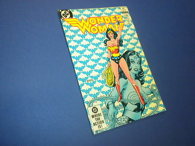 WONDER WOMAN #304 DC Comics 1983 nice!