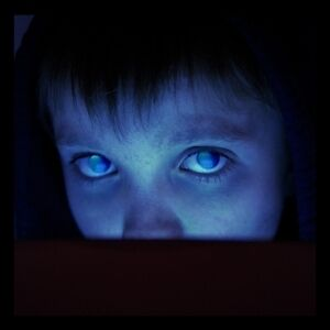 Fear Of A Blank Planet (Limited Blue Vinyl) - PORCUPINE TREE [2x LP]