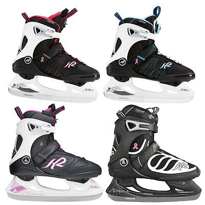 K2 Alexis Per Ice Boa ice DamenYes women Blades NEW