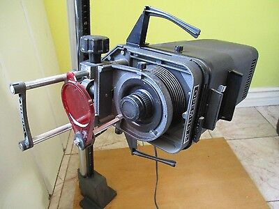 Shipping Possible Meopta Opemus 6 Durable Enlarger For Black White Photography