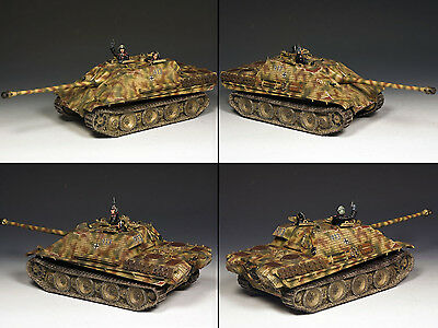 KING AND COUNTRY Jagdpanther Ausf.GI Tank  WSS228 WS228