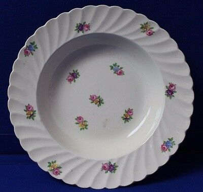 Devonshire - Royal Staffordshire Ceramics by Clarice Cliff - Plate (Hospiscare)