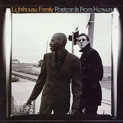 Lighthouse Family : Postcards from Heaven CD (2001)