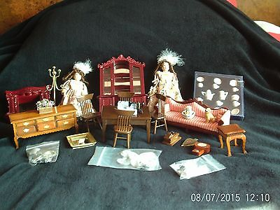 Dolls House Lot No. 43