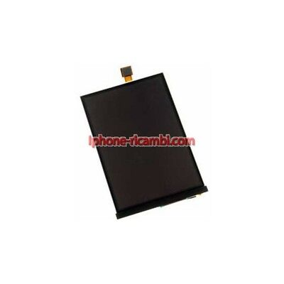 Display Lcd Ipod Touch 3 Gen