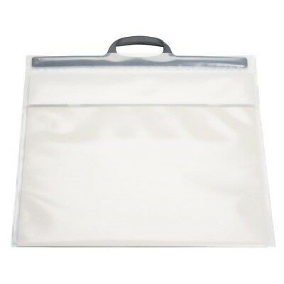 RVFM A2 1000g Poly Holdall with Flap & Handle