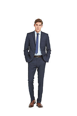 Taylor & Reece Taylor & Reece Slim Fit Suit Jacket