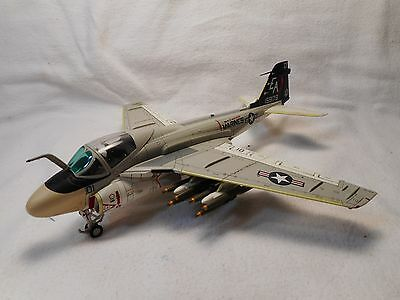 Century Wings 1/72 Scale A-6E Intruder VMA(AW)-332 Moon Lighters 1976