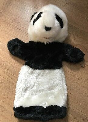 The Puppet Company Long Sleeved Panda Puppet