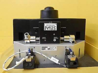AMAT Applied Materials 404663 300mm Source 4 CPI-VMO Chamber Copper Used Working