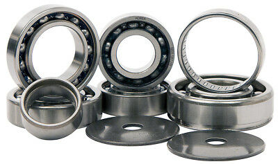 Hot Rods Transmission Bearing Kit - Honda CR125R - 1996-2003 _TBK0045