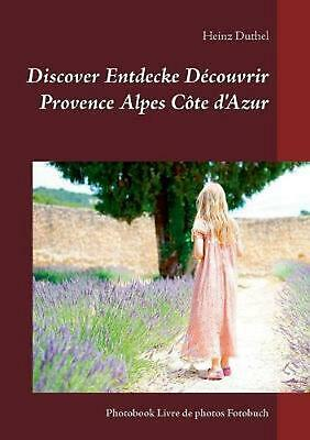 Discover Entdecke D by Heinz Duthel (German) Paperback Book Free Shipping!