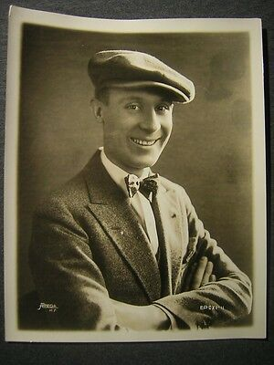 20s Charles Chic Sale VINTAGE 1920s Movie PHOTO 901s