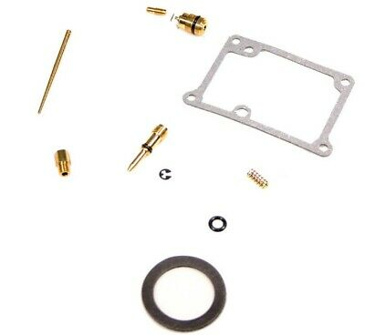 Yamaha Blaster 1988-2006 Carb, Carburetor Repair Kit - Needle and Seat Included