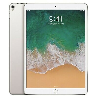 Apple iPad Pro 9.7 a1674 32GB WiFi + 4G GSM/CDMA Unlocked - Excellent