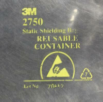3m Static Shielding Bags Type 2750 8 X 18 Open End