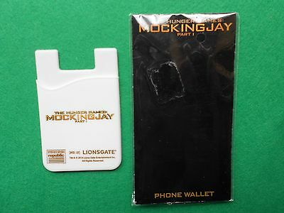 Hunger Games Phone Wallet
