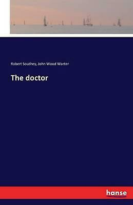 Doctor by Robert Southey (English) Paperback Book Free Shipping!
