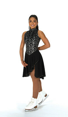 New Jerrys  Skating Dress 133 High Society Dance Dress Made on Order