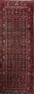 """Great Deal Traditional Runner 3x10 Malayer Persian Oriental Rug 9' 8"""" x 3' 6"""""""