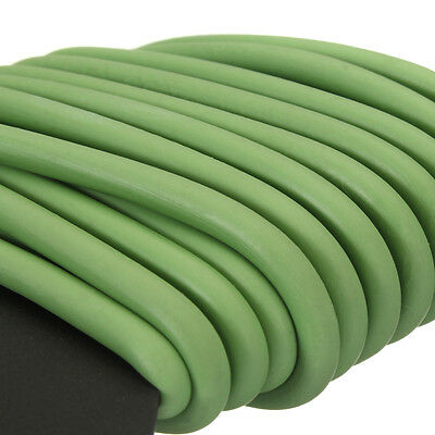 Reusable 3.5mm * 5M - 20M Thick Soft Twist Garden Plant Support Tie Coated Wire