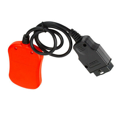New OBD2 Car Auto Diagnostic Scanner Tool Interface Engine Code Reader Tool