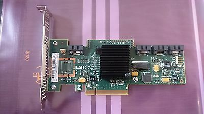 HP 4-Ports 6GB SAS Host Bus Adapter PCIe 694504-001