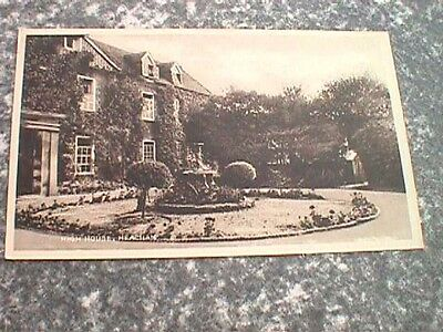 High House, Heacham, Norfolk - Vintage Postcard