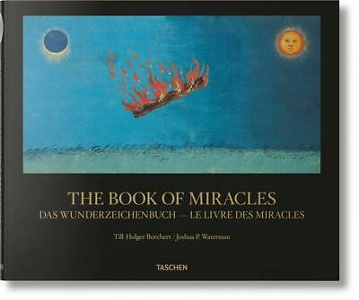 the book of miracles (2e édition) Borchert  Till-Holger   Waterman  Joshua P.