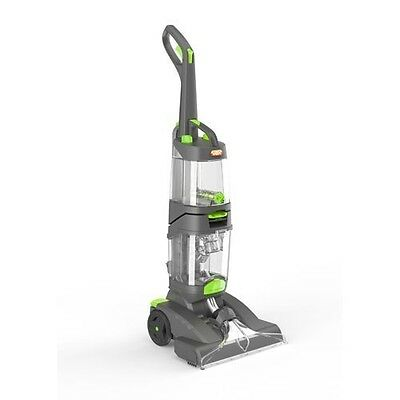 VAX W85-PL-T Dual Power Pro Advance Carpet Washer Cleaner RRP £399.99