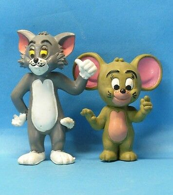 Tom und Jerry BULLY 1994 : Tom per Anhalter hitchhike  +  Jerry