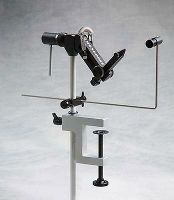 Griffin Blackfoot Mongoose Fly Tying Vise !!SPECIAL SPRING SALE PRICE!!