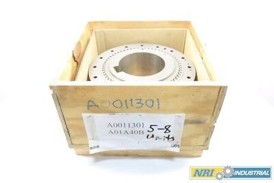 New Ameridrives A0011301 6 In 105 Class Gear Coupling D565683